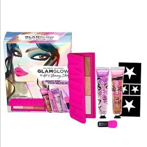 GlamGlow Ready For Your Selfie Set